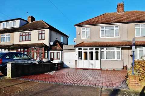 3 bedroom semi-detached house for sale - Stapleton Road, Bexleyheath, Kent, DA7 5QQ