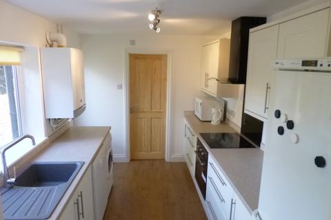 4 bedroom end of terrace house to rent - Humber Road, Beeston, NG9 2ET