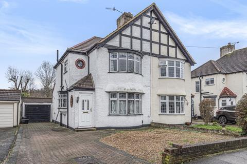 3 bedroom house to rent - Queensway West Wickham BR4