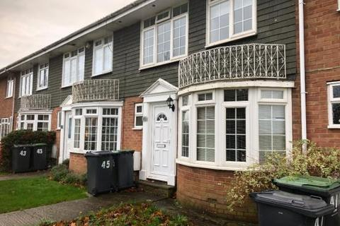 3 bedroom terraced house to rent - 45 Freshfield Gardens, Waterlooville PO7