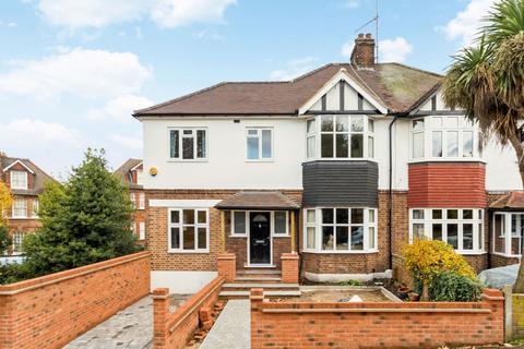 4 bedroom semi-detached house for sale - Beaconsfield Road Blackheath London