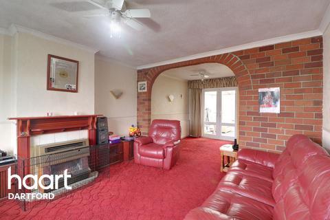 3 bedroom semi-detached house for sale - Birling Road, Erith, DA8