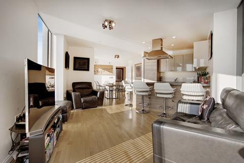 3 bedroom apartment for sale - Harmony Place London SE8