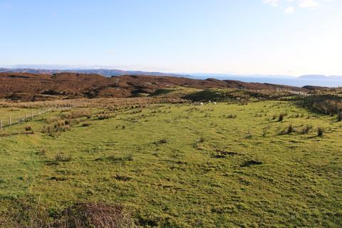 Land for sale - Elgol, Isle of Skye IV49