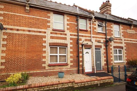 3 bedroom terraced house for sale - Victoria Road, Blandford Forum, Dorset, DT11