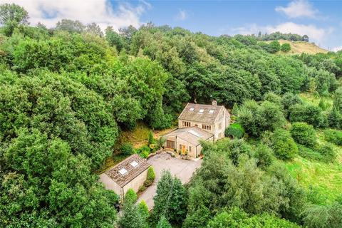 6 bedroom detached house for sale - Pymroyd, Huddersfield, West Yorkshire, HD4