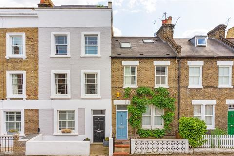 1 bedroom flat to rent - Wadham Road, SW15