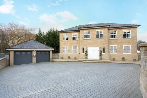 5 bedroom detached house for sale - Brookthorpe Meadows, Walshaw, Bury, Greater Manchester, BL8