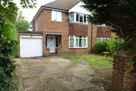 4 bedroom house to rent - Christchurch Road, Reading