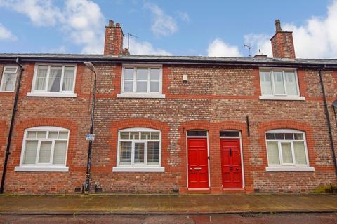2 bedroom terraced house for sale - York Street, Altrincham, Cheshire, WA15