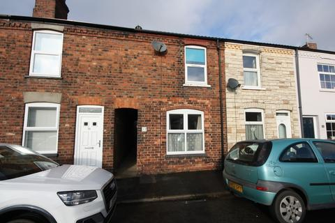 2 bedroom terraced house to rent - Castle Street, Lincoln, Lincolnshire, LN1