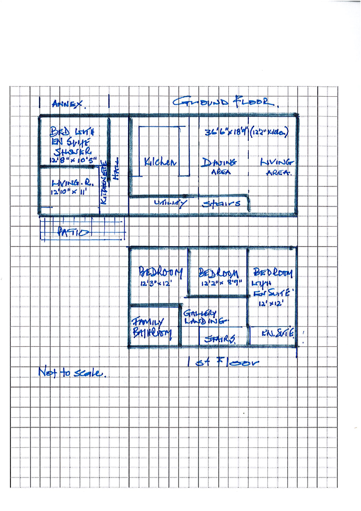 Floorplan 1 of 2: Floor Plan