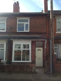 3 bedroom terraced house to rent - Addenbrooke Street, Wednesbury WS10