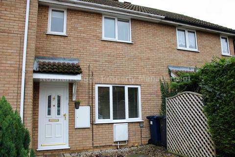 3 bedroom terraced house to rent - Alder Close, St Neots