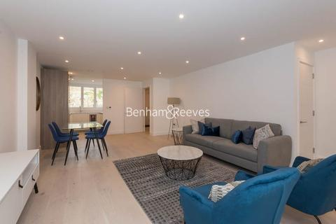2 bedroom apartment to rent - The Atelier, Sinclair Rd, West Kensington,W14