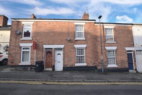 2 bedroom terraced house for sale - Gerard Street North, Derby, Derbyshire, DE1