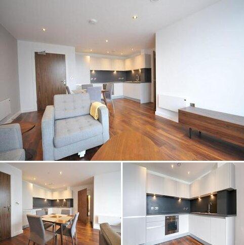 2 bedroom apartment to rent - 2 Bedroom , One Regent Road