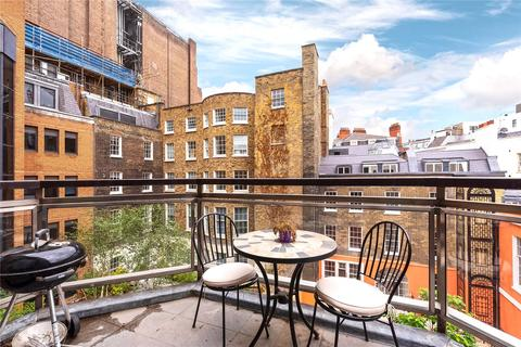 2 bedroom flat to rent - Brooks Mews, Mayfair, London