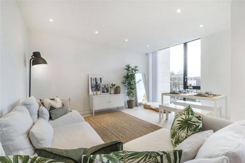 2 bedroom flat to rent - Latitude House, Oval Road, London