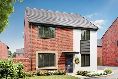 4 bedroom detached house for sale - Plot 40, The Knightsbridge at Regency Park at Llanilltern Village, Westage Park, Llanilltern CF5
