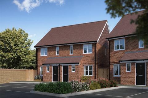 2 bedroom end of terrace house for sale - Reigate Road, Hookwood