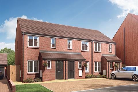2 bedroom terraced house for sale - Hatfield Road