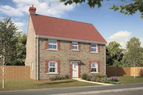 4 bedroom detached house for sale - Plot 29, The Gannock at Barrington Park, Highworth Road SN6