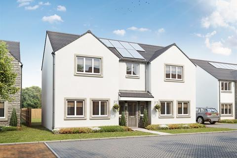 5 bedroom detached house for sale - Plot 114, Bowmore at Charles Church at Lang Loan, Langloan EH17