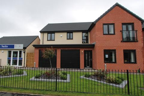 5 bedroom detached house for sale - Plot 43, The Fenchurch at Regency Park at Llanilltern Village, Westage Park, Llanilltern CF5