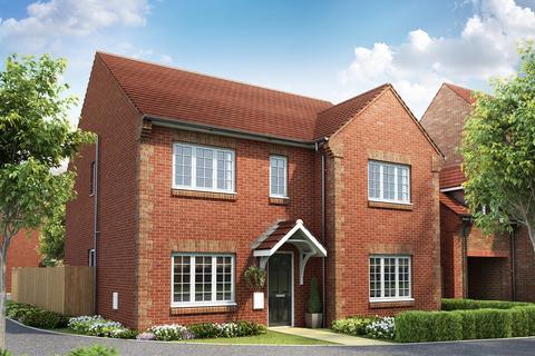 4 bedroom detached house for sale - Hatfield Road