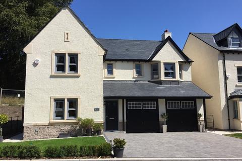 4 bedroom detached house for sale - Stonecross Mansion, Daltongate