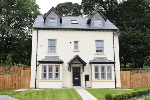 5 bedroom townhouse for sale - Stonecross Mansion, Daltongate