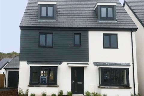 5 bedroom detached house for sale - Plot 33, The Regent at Morley Park, Charlbury Drive PL9