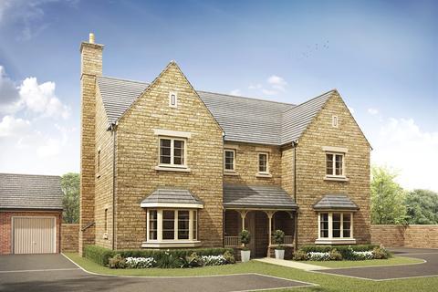5 bedroom detached house for sale - Plot 45, The Tiddington  at Gotherington Grange, Malleson Road, Gotherington GL52
