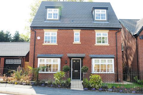 5 bedroom detached house for sale - Plot 57, Burton at Silver Hill Gardens, Lightfoot Green Lane, Lightfoot Green PR4