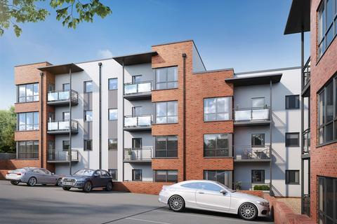 2 bedroom flat - Plot 31, Apartment  at Durham Sands, The Sands DH1