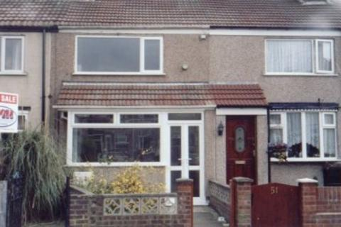 2 bedroom terraced house to rent - Edward Street, Cleethorpes  DN35