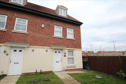 3 bedroom semi-detached house to rent - Sandgate, The Limes, Coxhoe