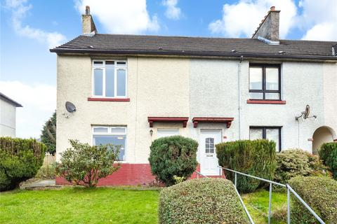 2 bedroom end of terrace house for sale - 26 Eden Street, Glasgow, G33