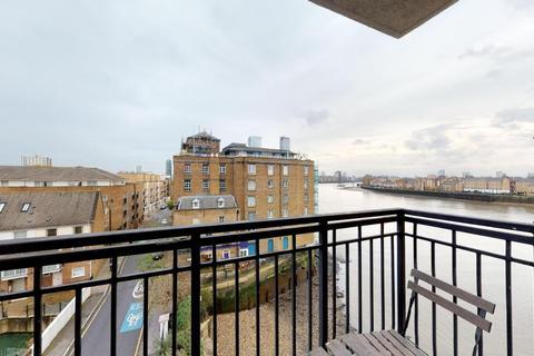 2 bedroom apartment for sale - Victoria Wharf, London, E14