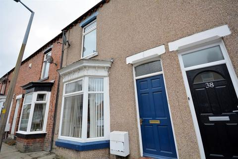 2 bedroom semi-detached house for sale - Seymour Street, Bishop Auckland, DL14 6JD