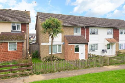 3 bedroom semi-detached house for sale - Bredgar Close, Ashford, TN23
