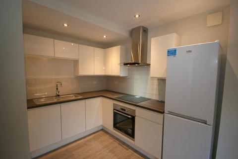 1 bedroom apartment to rent - 285 Glossop Road, Sheffield S10