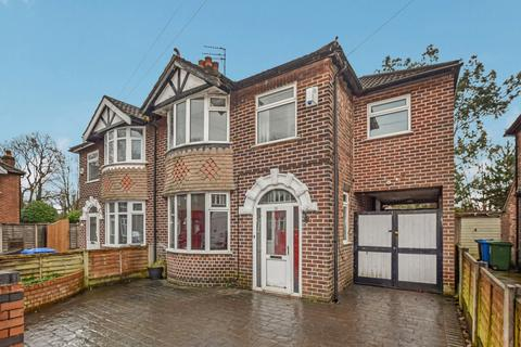 4 bedroom semi-detached house for sale - Buckingham Grove, Timperley, Cheshire, WA14