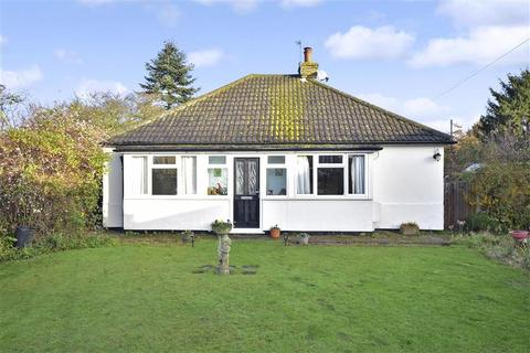 4 bedroom detached bungalow for sale - Keycol Hill, Newington, Sittingbourne, Kent