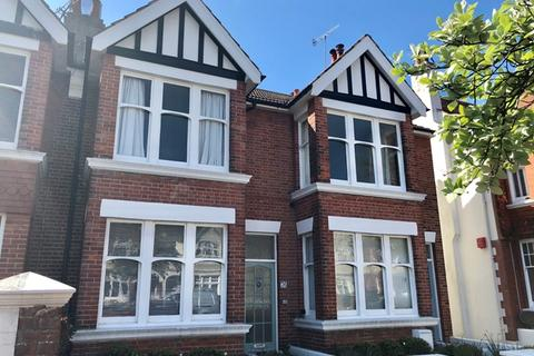 1 bedroom apartment to rent - Walsingham Road, Hove BN3 4FF