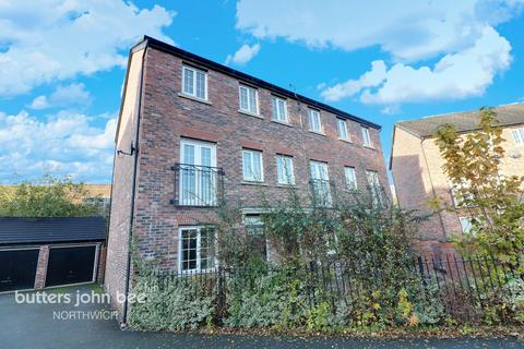 3 bedroom end of terrace house for sale - Pennymoor Drive, Middlewich