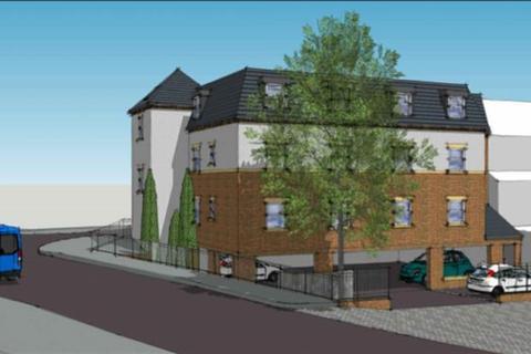 1 bedroom flat for sale - East Mount Road, Darlington, DL1 1LE