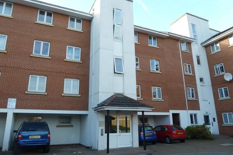 2 bedroom apartment to rent - 7 Hermitage Close, Abbey Wood, London, SE2 9NL