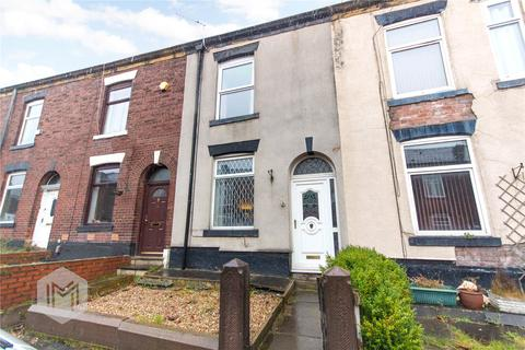 2 bedroom terraced house for sale - Garston Street, Bury, Greater Manchester, BL9